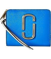 Marc Jacobs - Snapshot Mini Compact Wallet