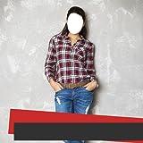 Teen Fashion Photo Montage