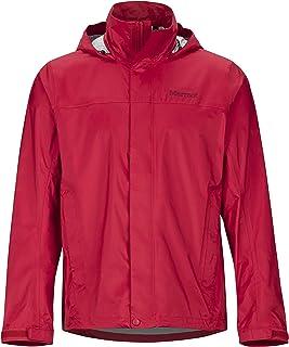 Marmot Heren Precip Eco jas, waterdichte jas, lichtgewicht regenjas met capuchon, winddichte regenjas, ademende windjack, ...