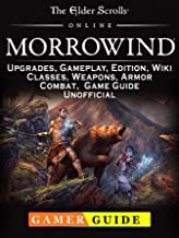 The Elder Scrolls Online Morrowind, Upgrades, Gameplay, Edition, Wiki, Classes, Weapons, Armor, Combat, Game Guide Unofficial