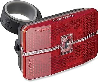 Cateye TL-LD570-R Luz Trasera Intermitente, 5 Funciones, 5 LEDS