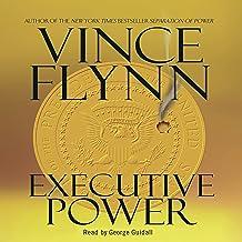 Executive Power: Mitch Rapp Series