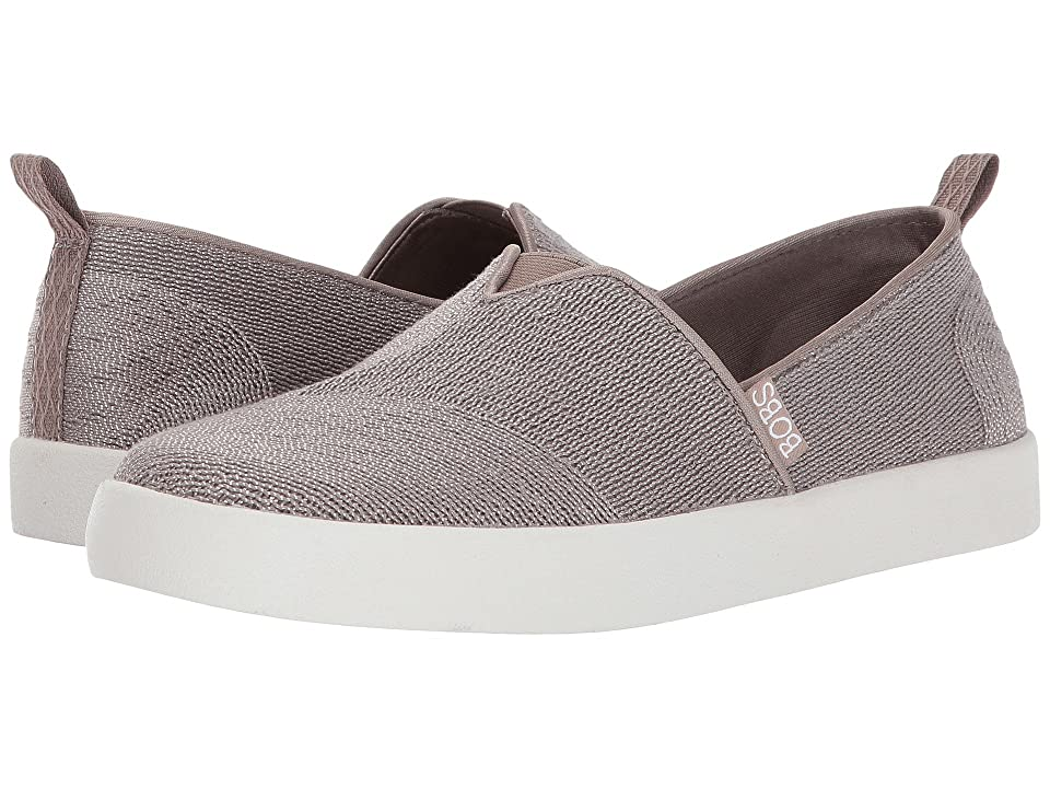 BOBS from SKECHERS Bobs B-Loved Sugar Kiss (Taupe) Women