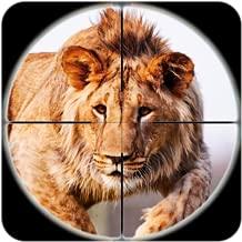 Lion Hunting FPS Hero : Wild Lion Sim FPS Hunting Hero Ultimate Furious Tiger wild sim puma Simulator lion City Revenge Games 2019