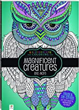 Best kaleidoscope coloring magnificent creatures and more Reviews