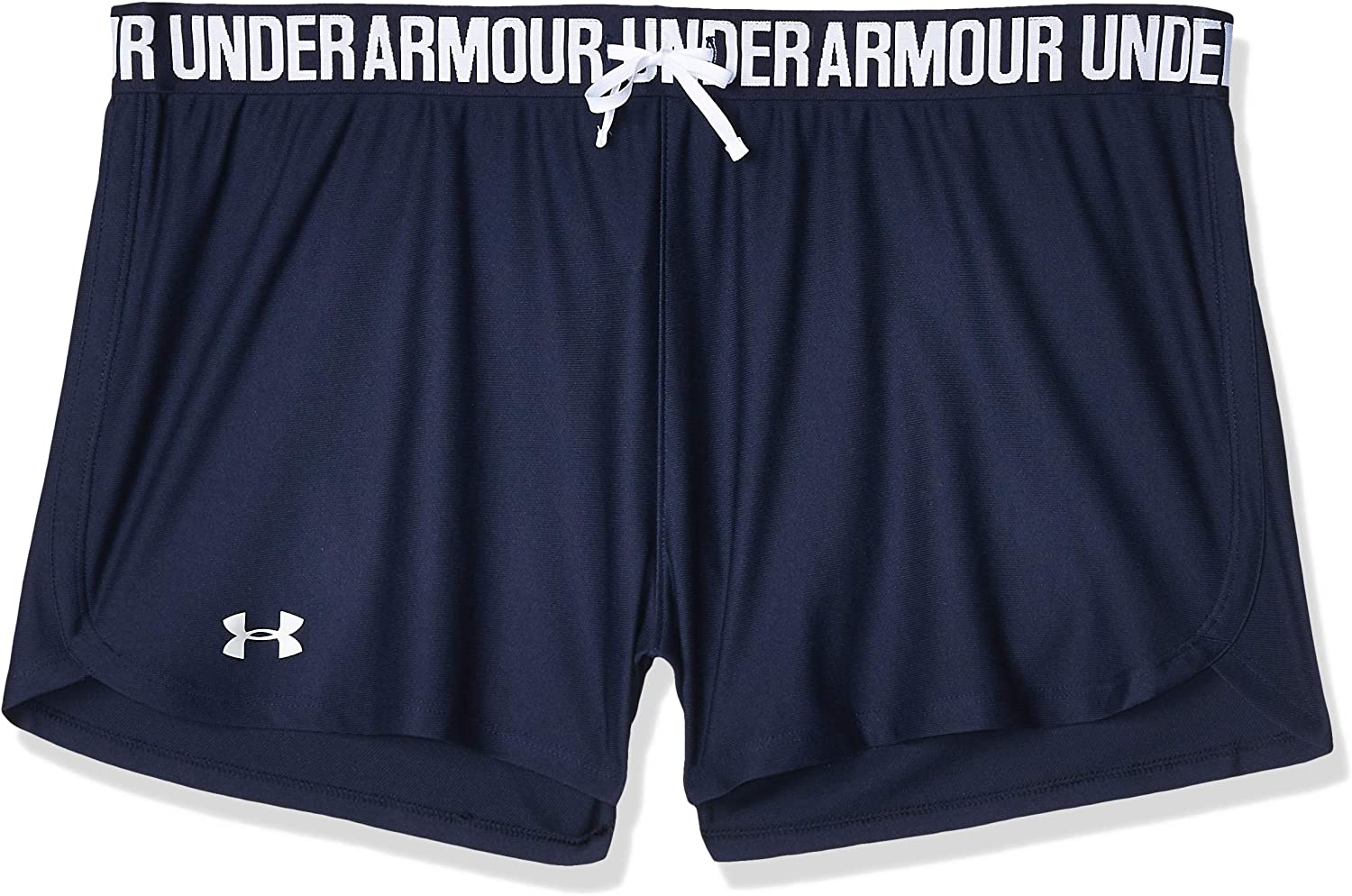 Under Armour Womens Play Up Shorts