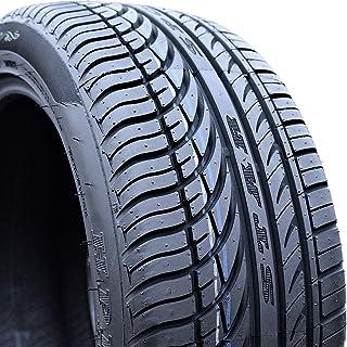 Fullway HP108 All Season High Performance Radial Tire-225/50R17 225/50ZR17 98W XL