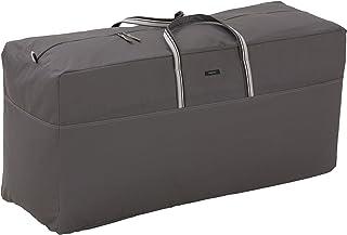 Classic Accessories 55-809-065101-EC Ravenna Patio Cushion/Cover Storage Bag, Oversized