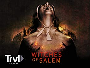 Witches Of Salem, Season 1