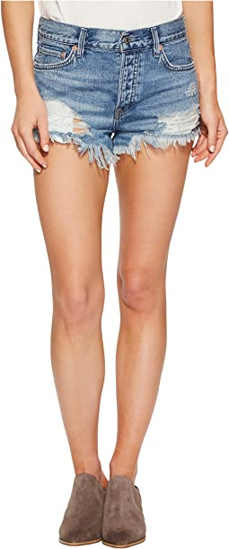 Free People - Loving Good Vibrations Shorts
