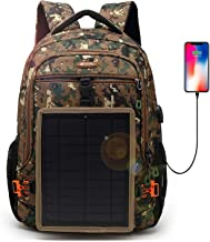 Best solar panel rucksack Reviews