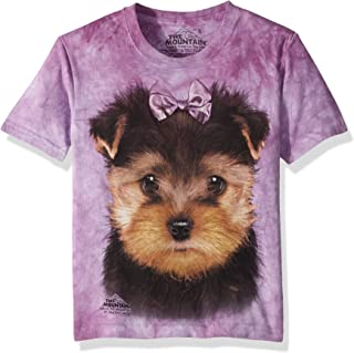 The Mountain Kids' Little Yorkshire Terrier Puppy
