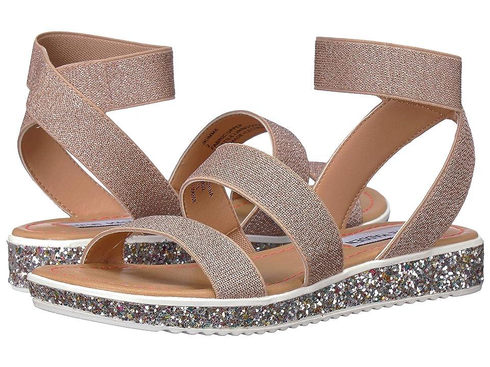 Steve Madden Kids Jkimma (Little Kid/Big Kid) (Rose Gold) Girls Shoes