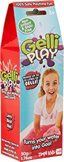 Gelli Baff Play Magic Activities, Red