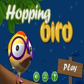 Subway Bird Runner