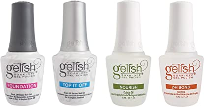 Best harmony gelish steps Reviews
