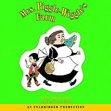 Mrs. Piggle-Wiggle's Farm: Mrs. Piggle-Wiggle, Book 4