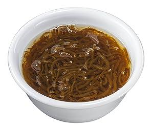 [冷蔵] 沖縄県産味付けもずく(三杯酢風味)80g 3パック