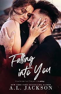 Falling into You: A Second-Chance Romance (Falling Stars)