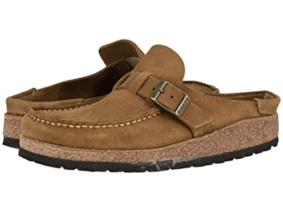 Birkenstock Buckley (Tea Suede) Women