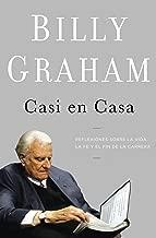 Casi en casa: Reflexiones sobre la vida, la fe y el fin de la carrera (Spanish Edition)