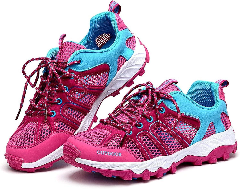 BingHang Women Mesh Quick Drying Aqua Water shoes