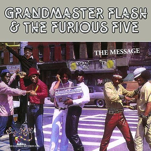 Grandmaster flash the message instrumental mp3 download.