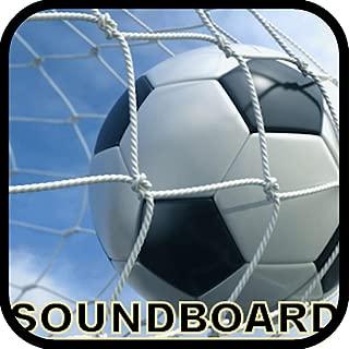 Soccer Soundboard LITE