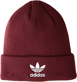 Collegiate Burgundy/White