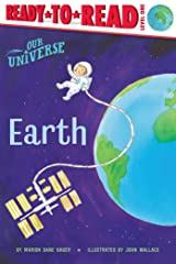 Earth: Ready-to-Read Level 1 (Our Universe) Kindle Edition