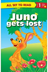 Juno Gets Lost : All Set To Read Kindle Edition
