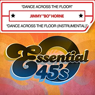 Dance Across The Floor (Digital 45)