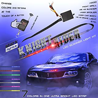 Best knight rider led bar Reviews