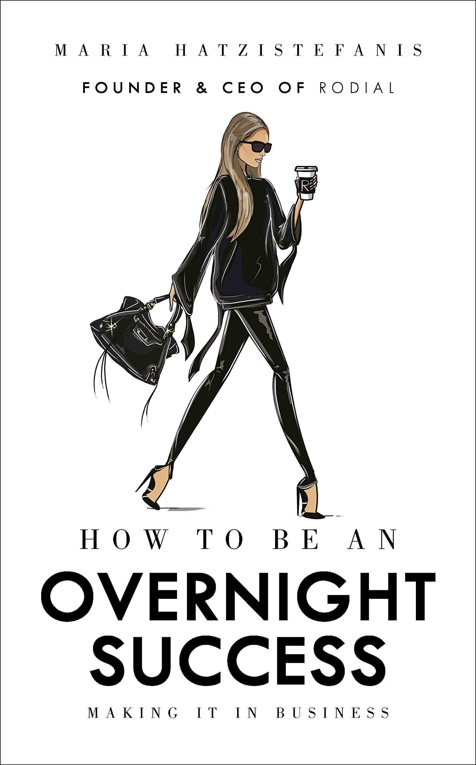 Image OfHow To Be An Overnight Success