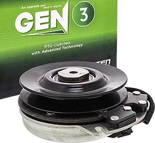 8TEN Gen 3 Electric PTO Clutch for Ariens Craftsman Great Dane Woods Warner 00389900 09208000 09232700 09266700