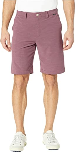 Tuner Shorts