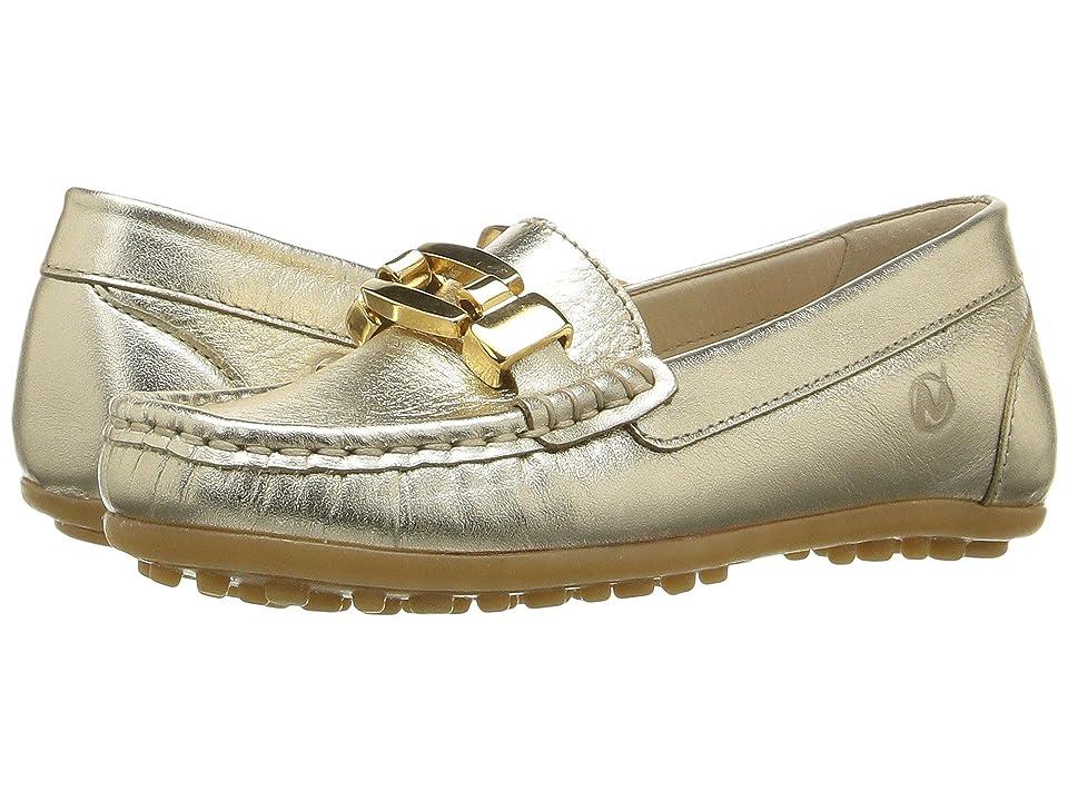 Naturino Nat. 4140 AW16 (Toddler/Little Kid/Big Kid) (Gold) Girls Shoes