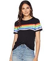 Rainbow Printed T-Shirt