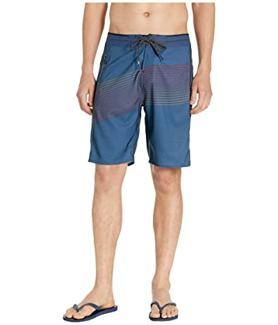 Rip Curl Mirage Fanning Invert Boardshorts (Navy) Men