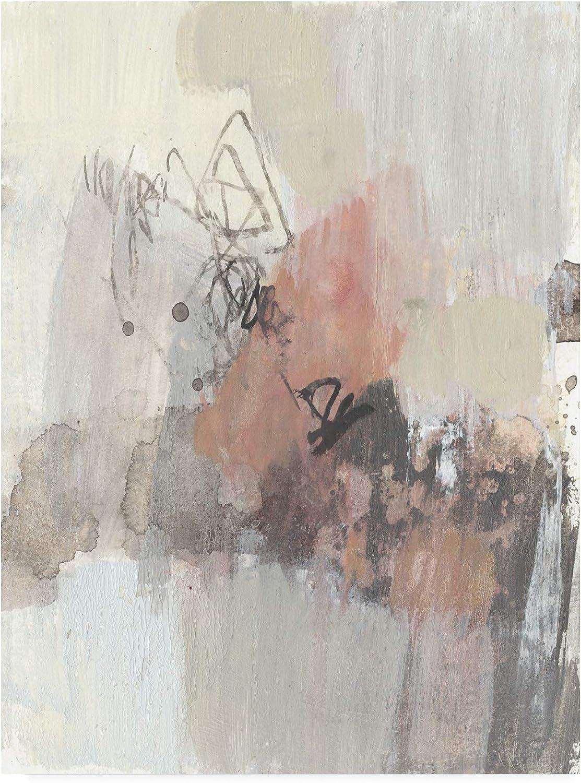Trademark Fine Art Neutral Pink II by Jennifer goldberger, 14x19