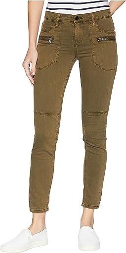 Wannabe Cargo Skinny Pants