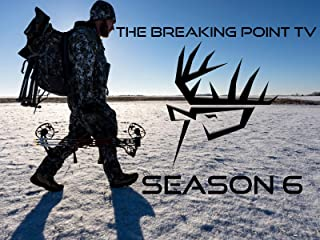 The Breaking Point Tv