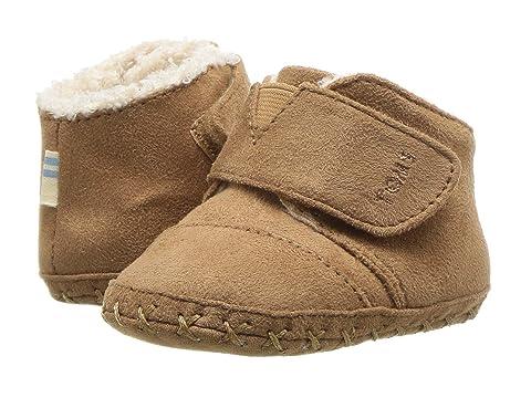 b57671534a8 TOMS Kids Cuna (Infant Toddler) at Zappos.com