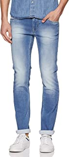 Flying Machine Men's Skinny Fit Slim Jeans