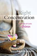 Best leigh brasington right concentration Reviews