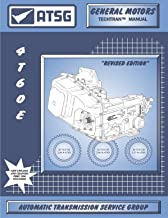 4t60e transmission rebuild