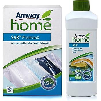 Amway SA8 Premium concentrado detergente de 1 kg: Amazon.es: Hogar