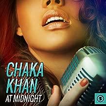 Chaka Khan at Midnight