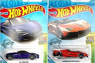 Best aventador j hot wheels Reviews