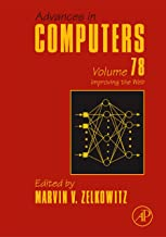 Advances in Computers: Improving the Web (ISSN Book 78)